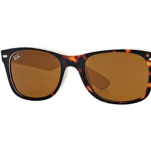 RAY-BAN RB2132 6012 NEW WAYFARER Sunglasses w Case